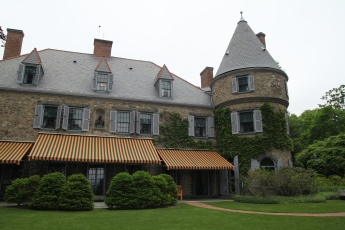 The Home of Gifford and Cornelia Pinchot