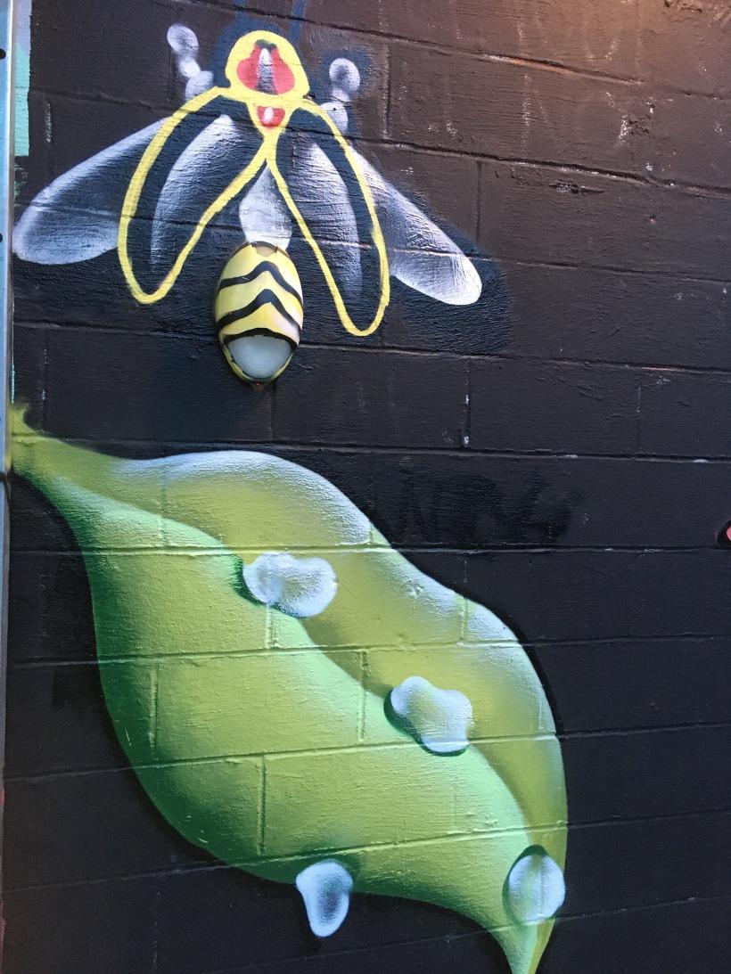 Street Art Charleston