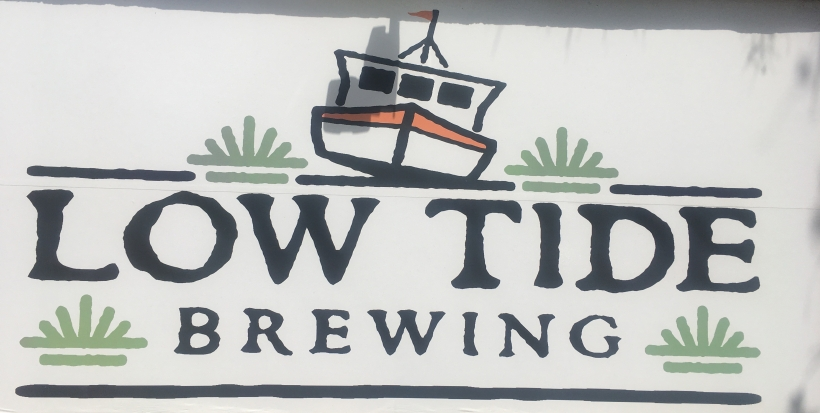 Low Tide Brewing Company