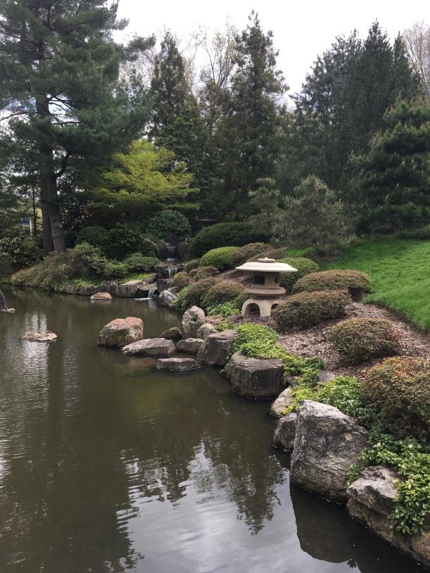 Shofuso Garden