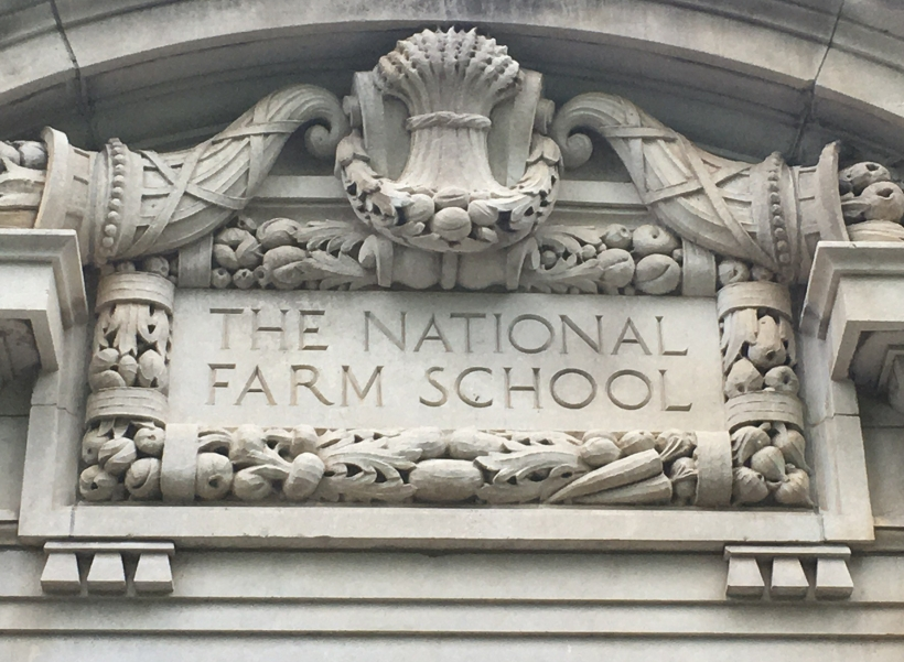 National Farm School